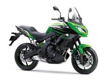 Kawasaki Versys 650 Special Edition 2017 02