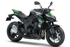 Kawasaki Z1000 2017 07