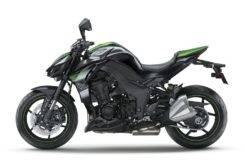 Kawasaki Z1000 2017 11