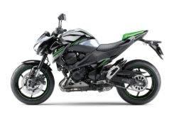 Kawasaki Z800 2016 08