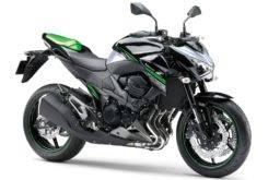 Kawasaki Z800 2016 09