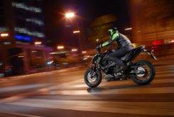 Kawasaki Z800 2016 13