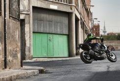 Kawasaki Z800 2016 19
