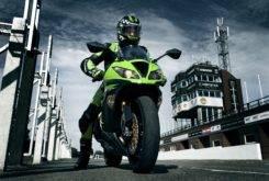 Kawasaki ZX 6R 636 2015 15