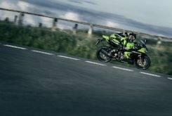 Kawasaki ZX 6R 636 2015 19