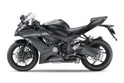 Kawasaki ZX 6R 636 2015 25