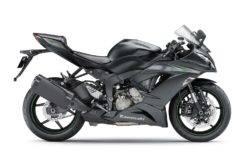 Kawasaki ZX 6R 636 2015 27