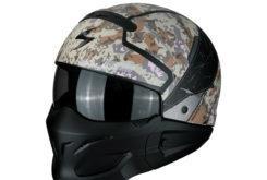MBKScorpion exo combat opex matt sand grey