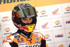 Marc Marquez Test MotoGP Sepang 2017