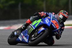 Maverick Viñales Test MotoGP Sepang 2017