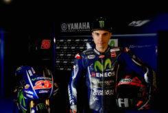 Maverick Vinales MotoGP 2017 Movistar Yamaha