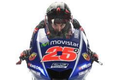 Maverick Vinales MotoGP 2017 Yamaha