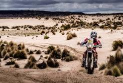 Michael Metge Dakar 2017 etapa 10