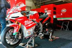 Milwaukee Aprilia WSBK 2017 06