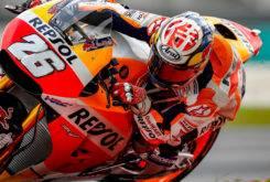 MotoGP 2017 Test Sepang Galeria Dia 1 03