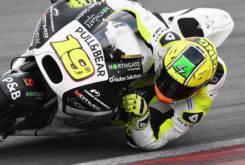MotoGP 2017 Test Sepang Galeria Dia 1 06