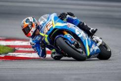 MotoGP 2017 Test Sepang Galeria Dia 1 08
