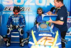MotoGP 2017 Test Sepang Galeria Dia 1 09