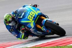 MotoGP 2017 Test Sepang Galeria Dia 1 10