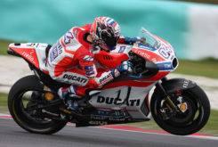 MotoGP 2017 Test Sepang Galeria Dia 1 11