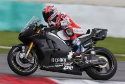 MotoGP 2017 Test Sepang Galeria Dia 1 12