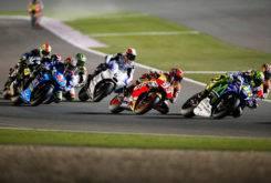 MotoGP Qatar 2017 horarios
