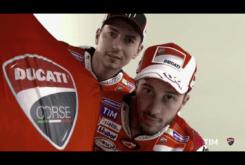 Presentacion Ducati MotoGP 2017 01