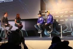Presentacion Movistar Yamaha 20171