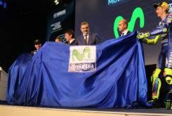 Presentacion Movistar Yamaha 20178