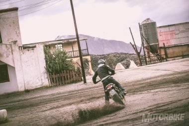 Prueba Ducati Scrambler Desert Sled 2017 - 13