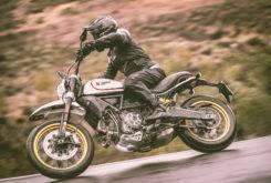 Prueba Ducati Scrambler Desert Sled 20172