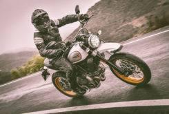 Prueba Ducati Scrambler Desert Sled 201722