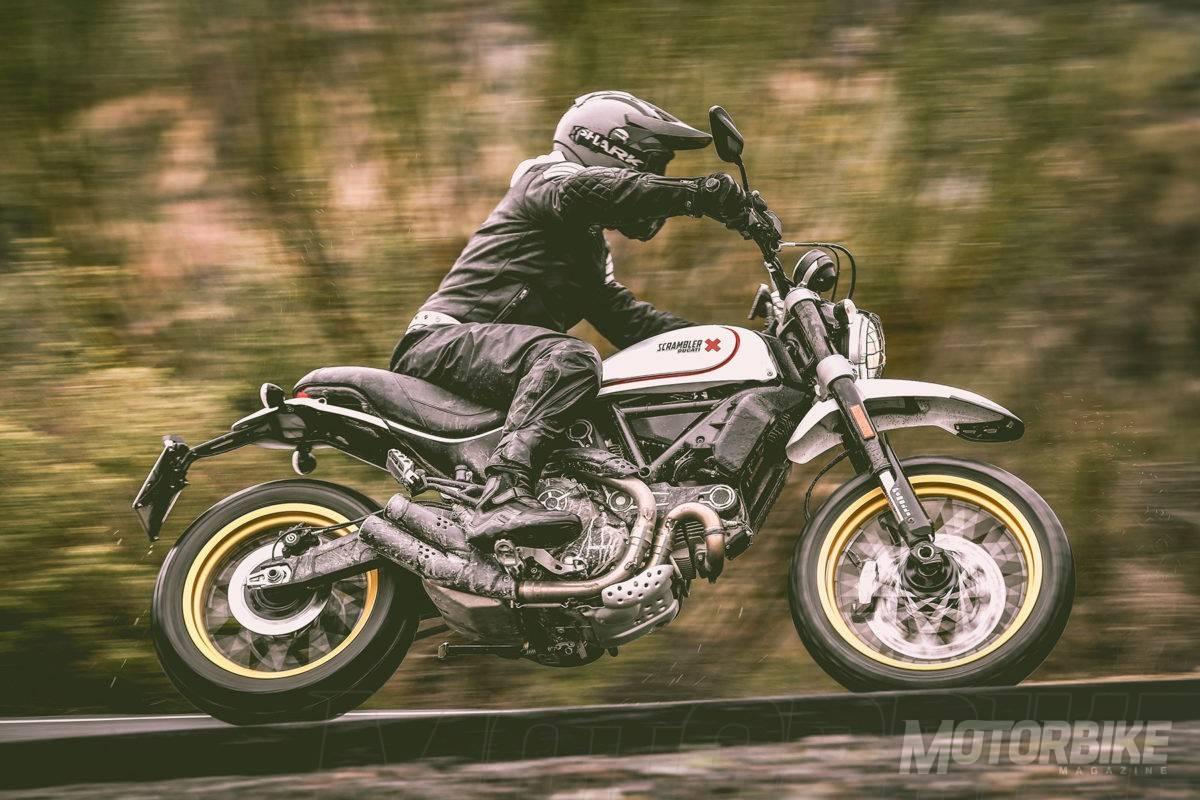 Prueba Ducati Scrambler Desert Sled 2017 - 27