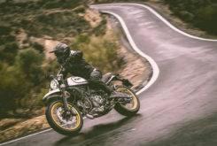 Prueba Ducati Scrambler Desert Sled 201730