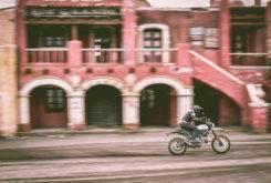 Prueba Ducati Scrambler Desert Sled 201733