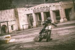 Prueba Ducati Scrambler Desert Sled 20176