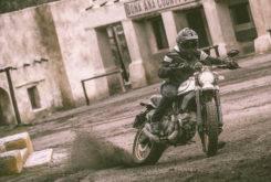 Prueba Ducati Scrambler Desert Sled 2017apertura