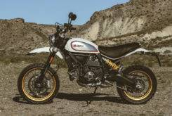 Prueba Ducati Scrambler Desert Sled 2017detalles6