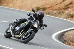 Prueba Kawasaki Z900 2017 007