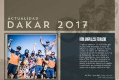 Resumen Dakar 2017