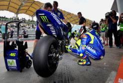 Valentino Rossi MotoGP 2017 Test Sepang 01