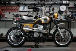 Yamaha SCR950 Yard Built Jeff Palhegyi 07