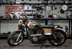 Yamaha SCR950 Yard Built Jeff Palhegyi 08
