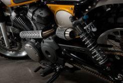 Yamaha SCR950 Yard Built Jeff Palhegyi 09