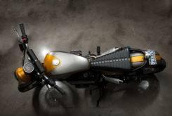 Yamaha SCR950 Yard Built Jeff Palhegyi 10