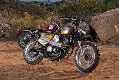 Yamaha SCR950 Yard Built Jeff Palhegyi 13