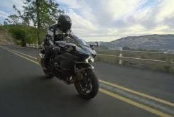 video kawasaki ninja h2 carbon 08