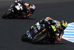 Aleix Espargaro MotoGP 2017 Test Phillip Island 01