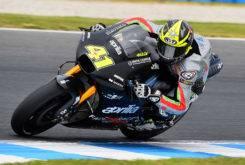 Aleix Espargaro MotoGP 2017 Test Phillip Island 02