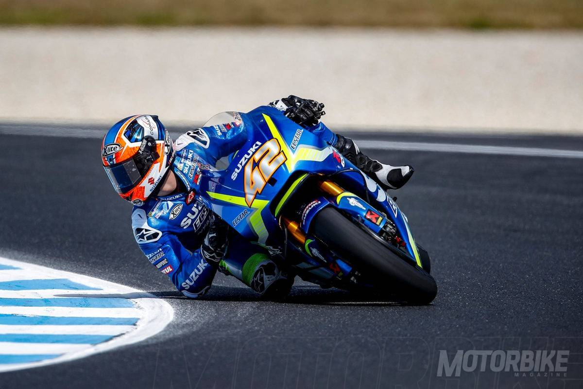 Alex-Rins-MotoGP-2017-Test-Phillip-Island